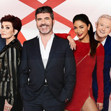 THE X FACTOR SHELVED BY SIMON COWELL - WITH NO PLANS FOR REVIVAL
