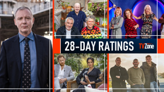 28-DAY RATINGS: 08-14 MARCH 2021