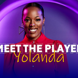THE CIRCLE: INTERVIEW WITH YOLANDA (MEET THE PLAYERS)