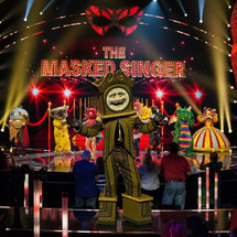 PREVIEW: The Masked Singer Final, ITV