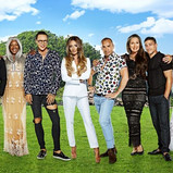 CELEBS ON THE FARM MOVES TO MTV