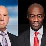 THE APPRENTICE: TIM CAMPBELL JOINS LORD SUGAR'S TEAM