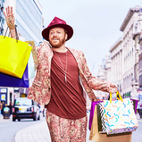 SHOPPING WITH KEITH LEMON RENEWED FOR THIRD SERIES ON ITV2