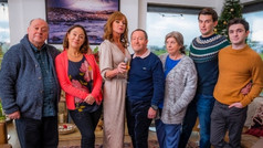 PREVIEW: Two Doors Down Christmas Special, BBC Two