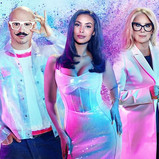 PREVIEW: Glow Up - Britain's Next Make Up Star, BBC Three