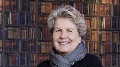 CHANNEL 4 ANNOUNCE 'CAN I IMPROVE MY MEMORY?' WITH SANDI TOKSVIG