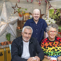CELEBRITY BAKE OFF FOR SU2C RETURNS TO CHANNEL 4 THIS SPRING - CAST REVEALED