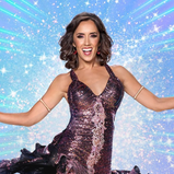 JANETTE MANRARA ANNOUCNED AS NEW PRESENTER OF STRICTLY: IT TAKES TWO