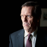 HUGH LAURIE TO ADAPT 'WHY DIDN'T THEY ASK EVANS?' FOR BRITBOX