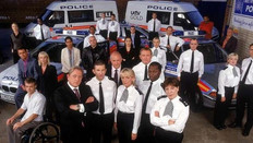 THE BILL 'SET TO RETURN FOR REBOOTED SERIES ON ITV'