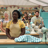PICTURES: Bake Off (Episode 4)