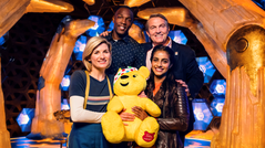 DOCTOR WHO, STRICTLY AND EASTENDERS TO FEATURE ON CHILDREN IN NEED 2020