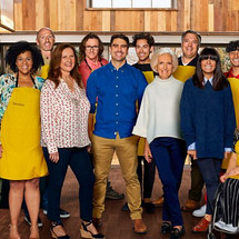 PREVIEW: Celebrity Best Home Cook, BBC One