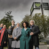 CHANNEL 4 TO TELL THE UNTOLD STORY OF GRENFELL