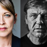 MARRIAGE: NICOLA WALKER AND SEAN BEAN TO STAR IN BBC DRAMA