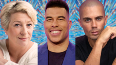 FIRST THREE STRICTLY CONTESTANTS CONFIRMED
