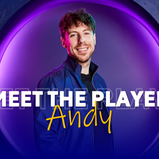 THE CIRCLE: INTERVIEW WITH ANDY (MEET THE PLAYERS)