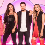 LITTLE MIX'S JADE TO MISS THIS WEEKEND'S THE SEARCH