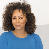 MEL B TO PRESENT STEPH'S PACKED LUNCH AS PART OF C4's BLACK TO FRONT DAY