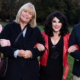 BIRDS OF A FEATHER TO RETURN FOR CHRISTMAS SPECIAL
