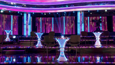SHOWS INCLUDING STRICTLY CANCEL STUDIO AUDIENCES