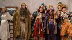 PREVIEW: The Goes Wrong Show Nativity, BBC One