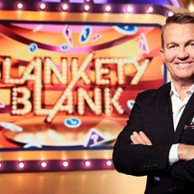PREVIEW: Blankety Blank, BBC One