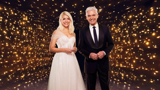 DANCING ON ICE FINALE DATE BROUGHT FORWARD