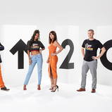 STAND UP TO CANCER RETURNS TO CHANNEL 4 THIS OCTOBER