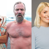 BBC ANNOUNCE CELEBRITY SURVIVAL SERIES WITH HOLLY WILLOUGHBY & LEE MACK