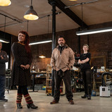 MEND IT FOR MONEY RETURNS TO CHANNEL 4 FOR A FULL SERIES