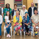 GREAT BRITISH SEWING BEE: MEET THE CLASS OF 2021
