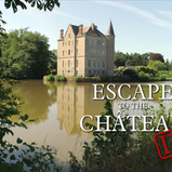 CHATEAU DIY GIVEN BUMPER COMMISSION BY CHANNEL 4