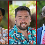 DEATH IN PARADISE ANNOUNCE SERIES 10 GUEST-STARS