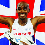 MO FARAH TO JOIN I'M A CELEBRITY 2020