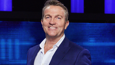 THE CHASE RECORDS ITS BIGGEST EVER AUDIENCE