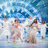 STRICTLY CHRISTMAS SPECIAL 2020 CONFIRMED - WITH A TWIST