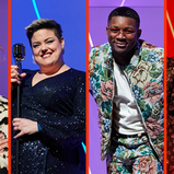 THE VOICE UK 2021 FINALISTS REVEALED