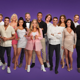 MARRIED AT FIRST SIGHT UK: MEET THE SINGLES