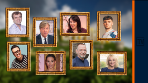 I'M A CELEBRITY: THE RUMOURS SO FAR...