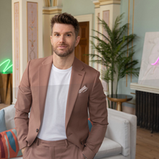 THE LOVE TRAP: JOEL DOMMETT TO HOST NEW CHANNEL 4 DATING SERIES