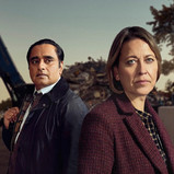UNFORGOTTEN: ITV COMMISSION FIFTH SERIES OF CRIME DRAMA