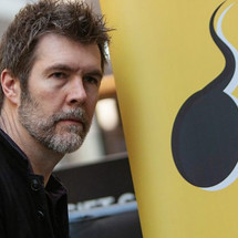 RHOD GILBERT STANDS UP TO INFERTILITY IN NEW DOCUMENTARY