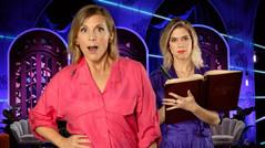 PREVIEW: Mel Giedroyc: Unforgivable, Dave