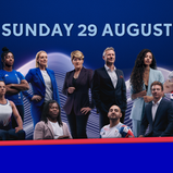 Paralympics Today - Sunday 29th August 2021