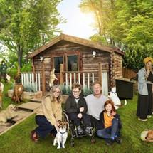 THE DOG HOUSE RENEWED FOR SECOND SERIES ON CHANNEL 4