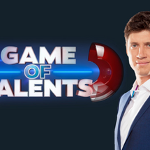 VERNON KAY SET TO PRESENT 'GAME OF TALENTS' ON ITV