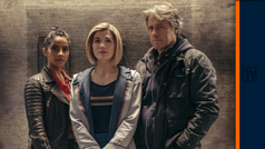 DOCTOR WHO: FLUX | NEW SYNOPSIS + CHRIS CHIBNALL TEASES SERIES 13
