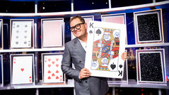 EPIC GAMESHOW RETURNS FOR SECOND SERIES - REBOOTED SHOWS REVEALED