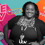 ALISON HAMMOND PRESENTS NEW TV PODCAST